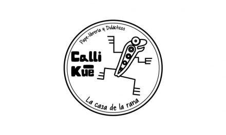Calli Kue (La casa de la rana)