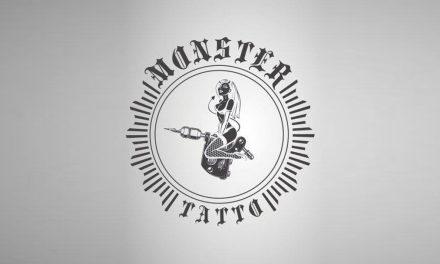Monster Tatto
