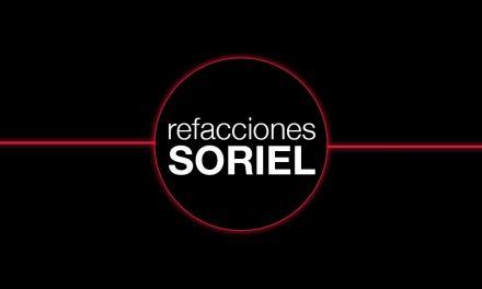 Refacciones Soriel
