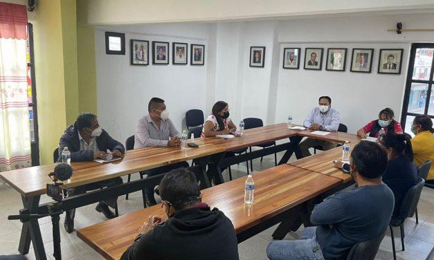 Concejales de Asunción Nochixtlán sustituyen a la alcaldesa