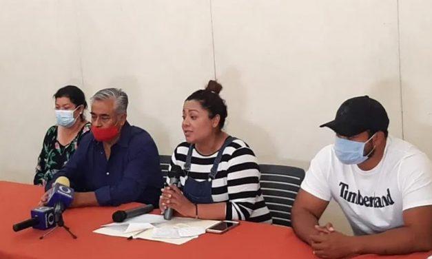 Exigen transparencia en proceso de edil de Nochixtlán