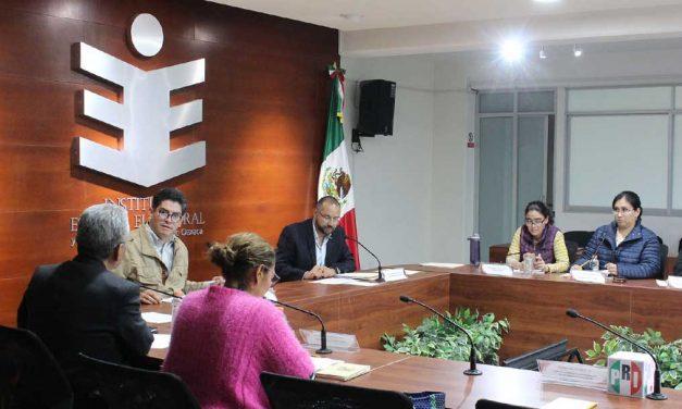 Posponen el inicio de campañas a presidencias municipales