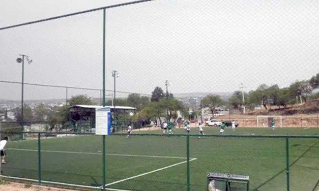 Prevén reabrir espacios deportivos en junio