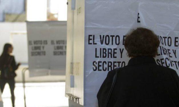 Se instalarán 103 casillas para la elección de concejales