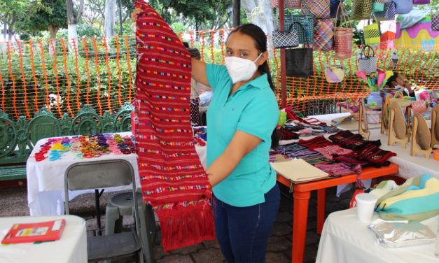 Ayuntamiento impulsa recuperación económica del sector artesanal