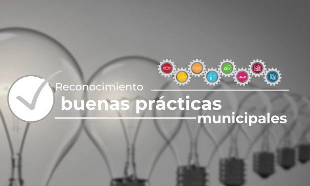 Entregan reconocimiento al municipio de Huajuapan