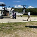 Arriban a Huajuapan más de 36 mil dosis de vacuna