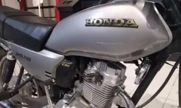 Asaltan y le roban motocicleta a repartidor de pizzas