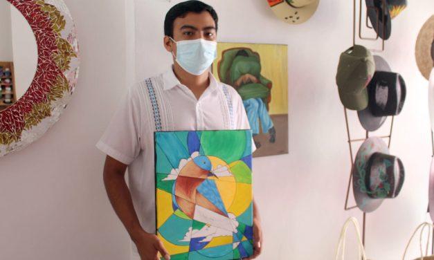 CABO ejemplo de perseverancia y superación del arte huajuapeño