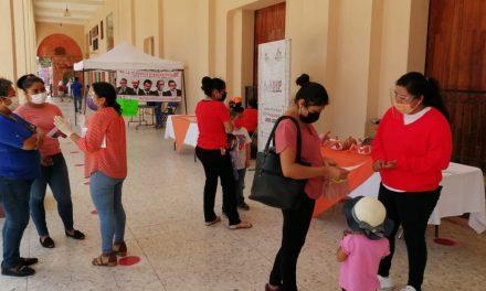Jornada itinerante para prevenir y erradicar la violencia de género