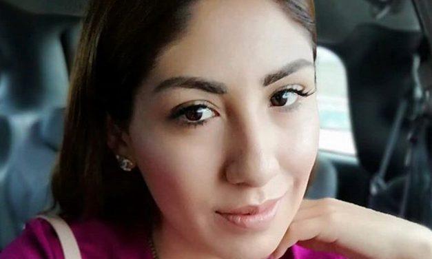 Nueve meses sin saber nada de Zayra Leticia