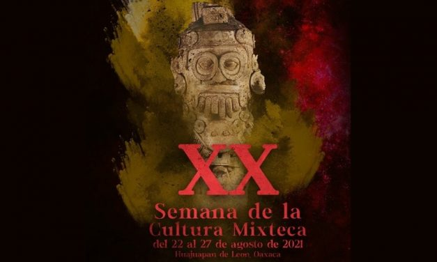 Inician las actividades de la Semana de la Cultura Mixteca