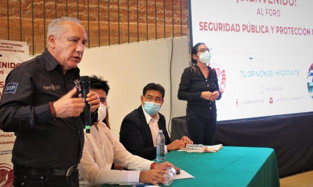 Detectan a 3 presuntos grupos criminales en la Mixteca